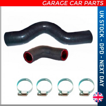 Turbo Intercooler Hose Pipe Opel Vivaro 2001-2014 8200648187
