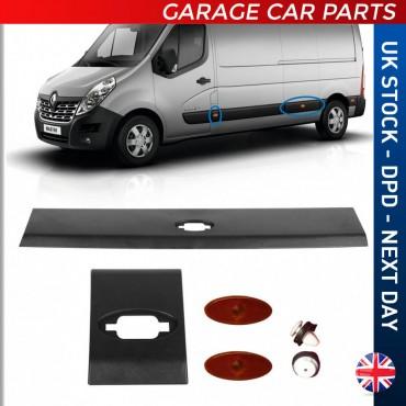 Door Moulding Strap Panel Indicator Nissan NV400 2011-2020