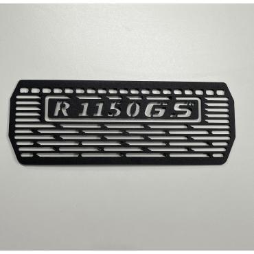 BMW R1150 GS & BMW R1150 GS ADV Radiator Guard 2002-05