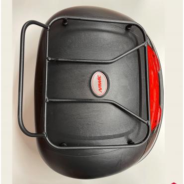 Universal Top Box Case Metal Rack Luggage Grid