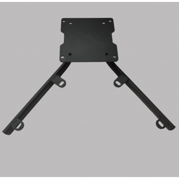 Rear Rack Carrier for Yamaha Majesty 250 between 2000 - 2009