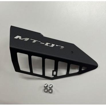 Exhaust Guard for Yamaha MT07 2014-2019