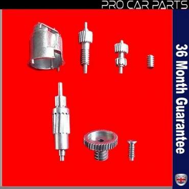 Mirror control motor gear repair kit Fits BMW X5 E53 E46