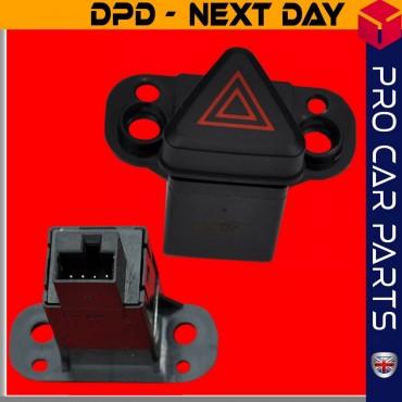 Hazard Warning Light Emergency Switch Chevrolet Cruze 96828350 95282258