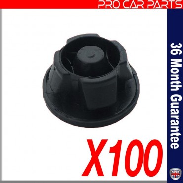 100X ENGINE COVER GOMMETS BUNG ABSORBERS Mercedes Vito Viano Sprinter W204 W212 W461 X164 X204 W164  W251 W221 SLK R172 CLS A6420940785