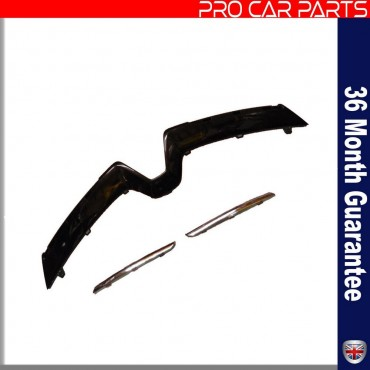Front Bumper Grill Renault - Free Shipping