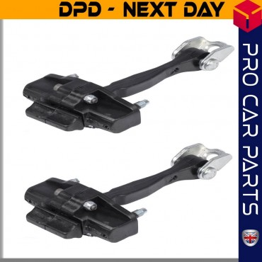 2 X Front Door Check Ass Strap Hinge Stopper FIAT TIPO 51983934