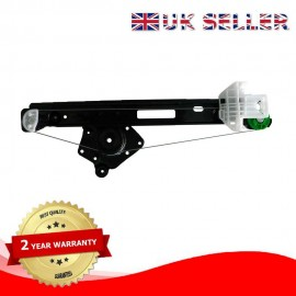 Electric window regulator For Ford Focus rear right 1138203 1143004