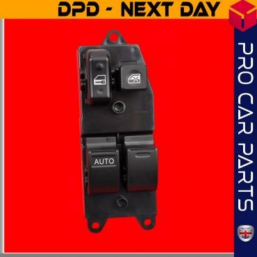 Electric  Power Window Control Switch Driver Side Toyota Yaris Land Cruiser RAV4 -Starlet  84820-10100