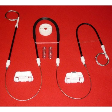 Window Regulator Repair Kit Chrysler 300C 2005 - 2010