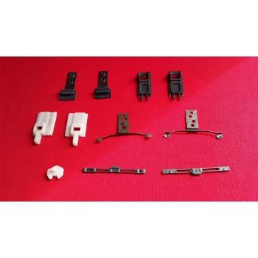 Sunroof Repair Kit BMW E46 1995-2008