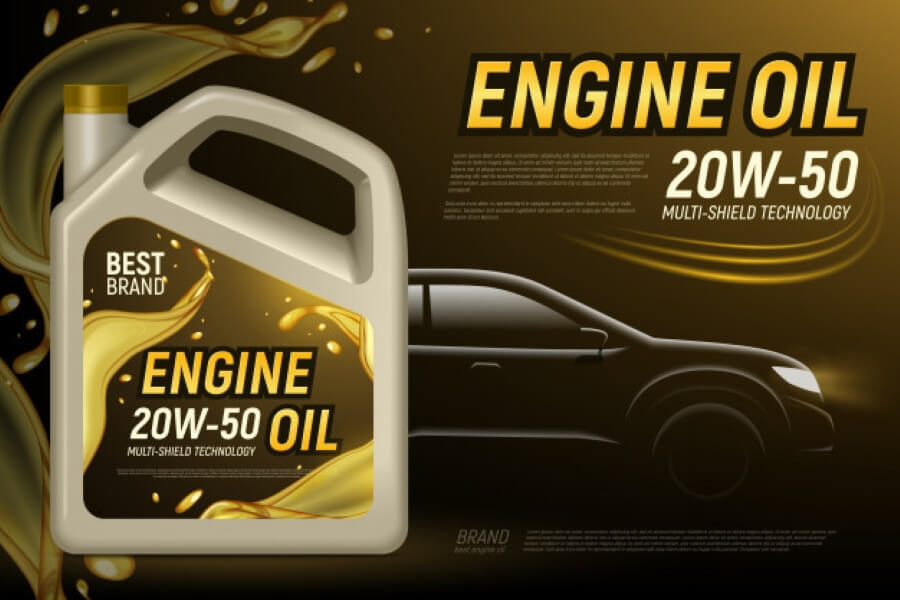 Engine Oil Differences - Which One is Suitable?